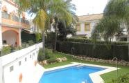 Spacious 3 bed apartment in Diana Park, New Golden Mile, Estepona